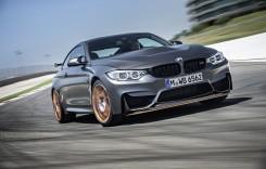 BMW M4 GTS. Cel mai rapid BMW de serie e aici!