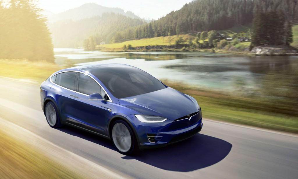 Tesla Model X - planurile Tesla