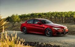 Vezi ce motoare vor anima noua Alfa Romeo Giulia entry-level