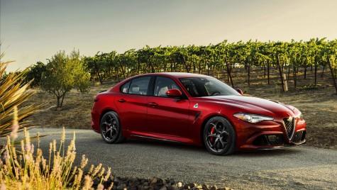 5 stele EuroNCAP: Alfa Giulia, Seat Ateca și VW Tiguan
