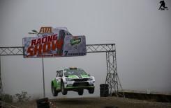 Spectacol total la ATA Racing Show 2015