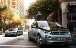 BMW i8 și i3, oficial în România. Vezi listele de prețuri