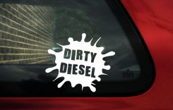 Munchen, capitala Bavariei, interzice masinile diesel