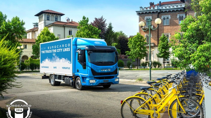 Eurocargo TOY pic-1
