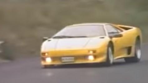 Poveştile fascinante ale lumii auto: Lamborghini Diablo