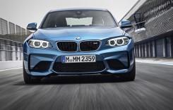 Avem preţul celui mai fierbinte bavarez al momentului: BMW M2