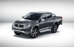 Italienii se orientează spre categoria grea: noul Fiat Fullback