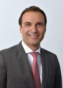 Volker Huber_CEO UTA