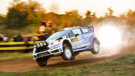 S-a publicat calendarul WRC 2016. Surpriza este reîntoarcerea Raliului Chinei