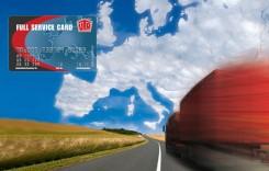Cardurile de carburant UTA intră pe piaţa din România