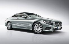 Mercedes-Benz S 400 4Matic Coupe, un S-Class accesibil