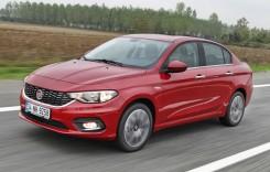 Fiat Tipo este AUTOBEST 2016 – în România de la 11.395 euro