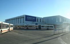 Dacia: Protestul angajaților incorect; prioritatea numărul 1 e securitatea