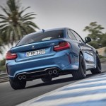 BMW M2 Coupe (11)