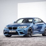 BMW M2 Coupe (5)