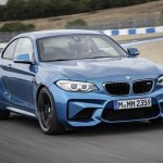 BMW M2 Coupe (7)