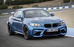 BMW M2 Coupe și X4 M40i – noutățile BMW la salonul de la Detroit