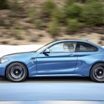 BMW M2 Coupe (8)