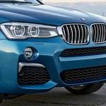 BMW X4 M40i (1)