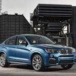 BMW X4 M40i (11)