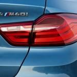 BMW X4 M40i (2)
