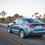 BMW X4 M40i (8)