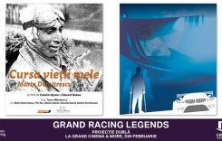 Grand Racing Legends: Eroii din motorsport pe marile ecrane