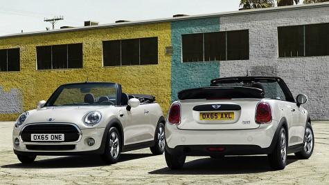 Mini Cabrio își descoperă prețurile