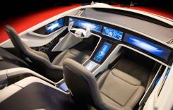 Viziunea Bosch: Mașina viitorului devine asistent personal