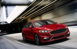 Ford Mondeo facelift – design nou și sistem SYNC3