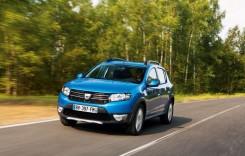 Peste 40% din vânzările globale Renault se bazează pe modele Dacia