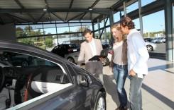 Ce mașini noi au cumpărat românii în 2015