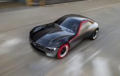 Vestitorul primăverii – Opel GT Concept vine la Geneva