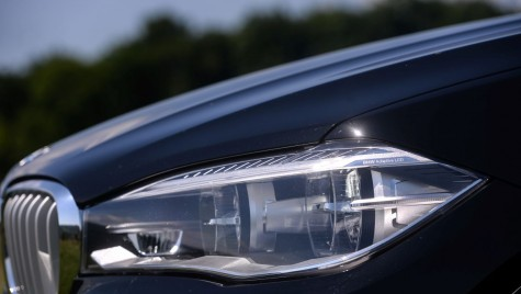 Vânzări record pentru BMW în primele luni ale anului