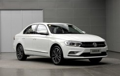 Așa arată noul sedan Volkswagen low-cost