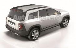 ADIO SECRETE: Află totul despre noua Dacia Duster 2
