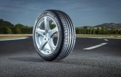 Michelin Pilot Sport 4: Noua generație de anvelope de vară