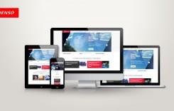 Noul website DENSO pentru profesioniştii auto din România