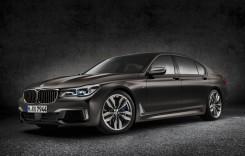 BMW M760 Li xDrive. Lux suprem la puterea V12