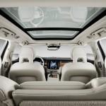 Volvo V90 Studio Interior