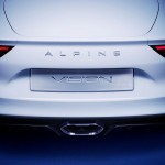 Renault Alpine 14