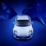 Renault Alpine 6