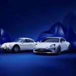 Renault Alpine 7