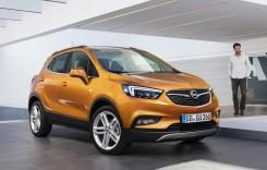 Iată prețurile pentru Opel Mokka X