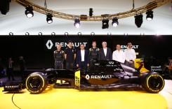 Renault F1 R.S.16 2016: Revenire spectaculoasă în Formula 1