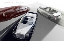 Rolls-Royce Phantom iese din producţie după 13 ani