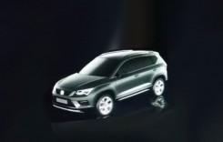 Seat Ateca: Primul SUV iberic sosește la Geneva