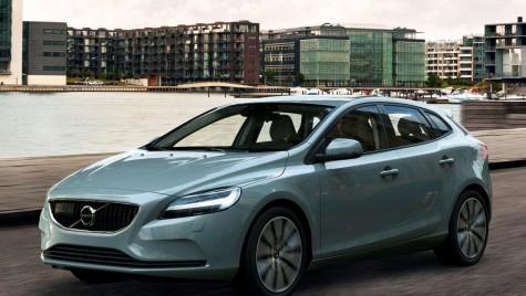 Volvo V40 dispare din gamă. Cu ce va fi înlocuit?