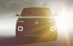 Volkswagen Polo SUV şi Up facelift sosesc la Geneva