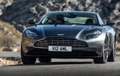 Aston Martin – 10 noi modele până în 2021!